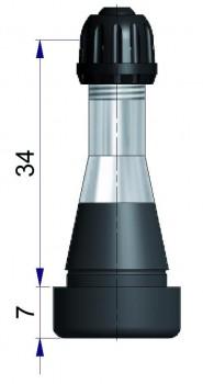 Вентиль  65752-69