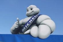 Michelin-координатор глобального европейского эко-проекта